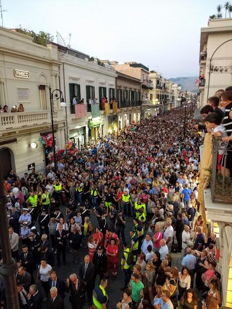 Calabrian festival