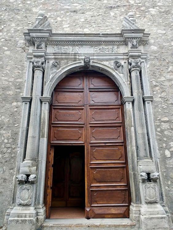 visit San Giovanni in Fiore