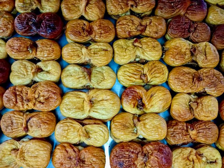 Calabrian figs