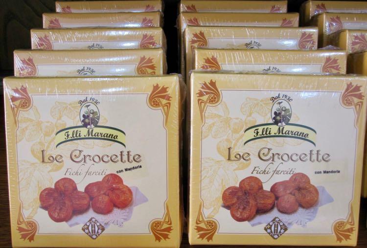 crocette figs