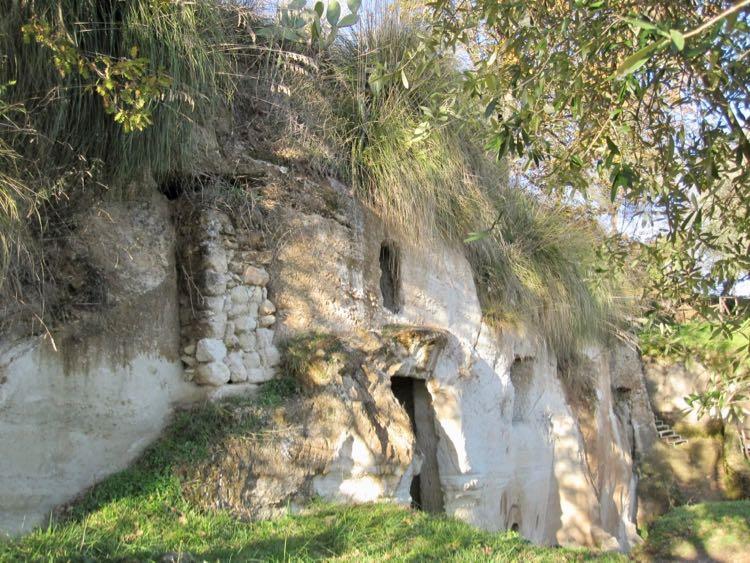 grottos of Zungri