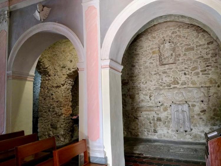 Santuario Santa Maria dell'Isola