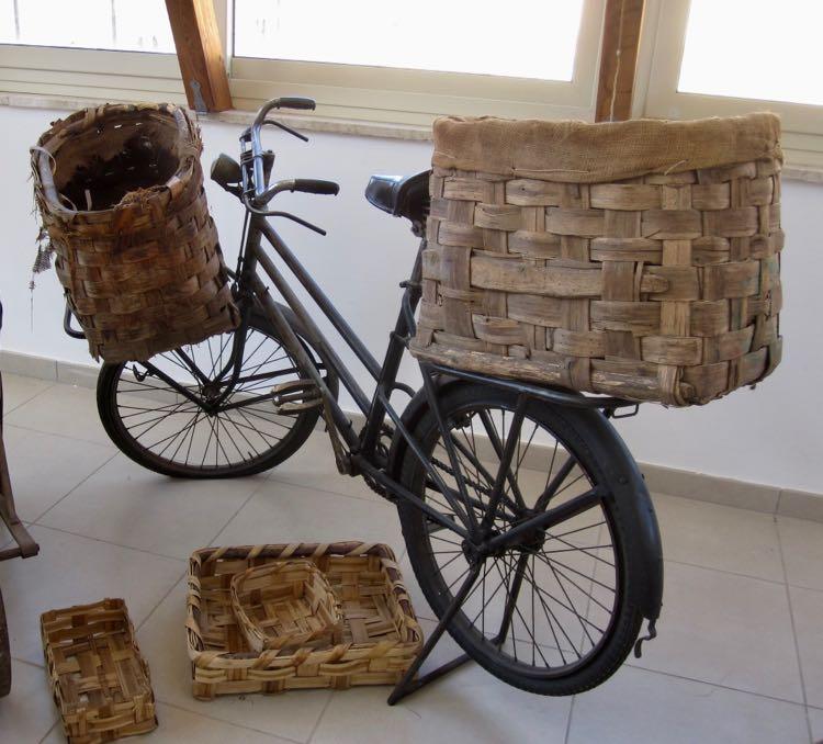 Italian vintage bicycle
