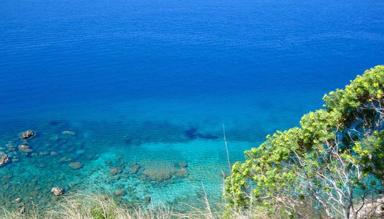 beauties of Calabria