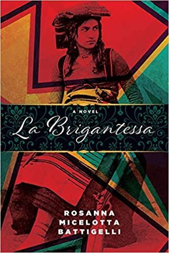 La Brigantessa by Rosanna Micelotta Battigelli