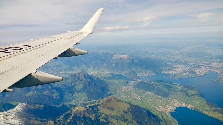travel perceptions