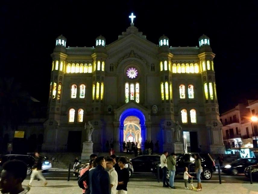 Calabria church