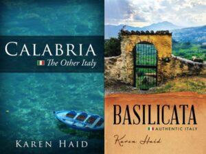 Italy books