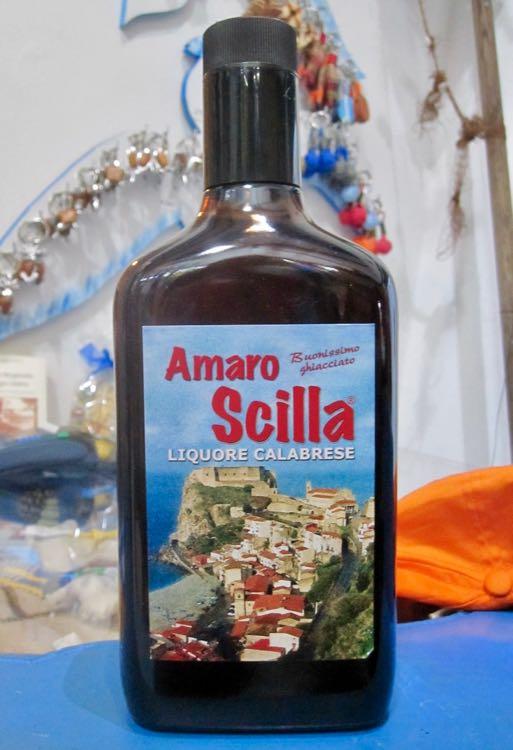 Italian bitters