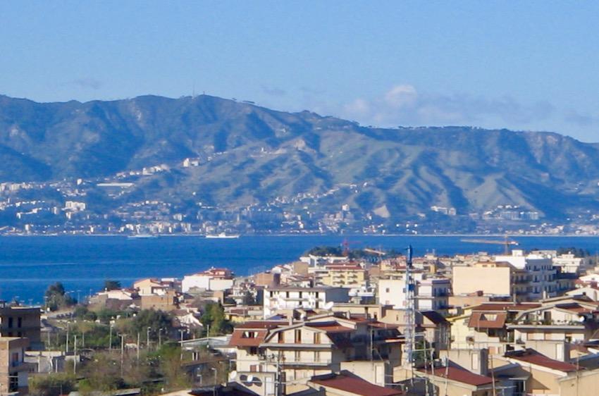 Archi Reggio Calabria